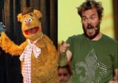 Muppets und Promis