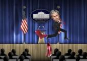 G. Bush Ego-Shoe-Ter