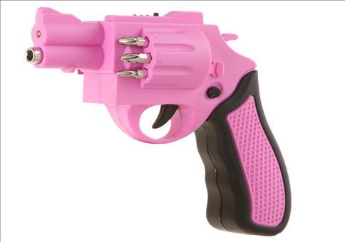 Mein neuer Akkuschrauber