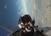 Mit der F18 unterwegs