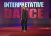 Lustiger Interpretationstanz - Don't stop me now