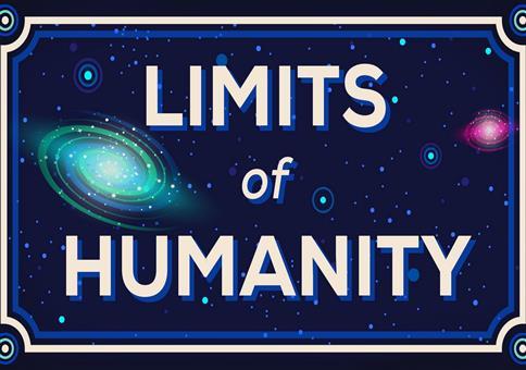 Die Grenzen der Menschheit