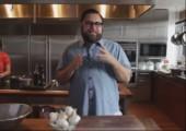 Knoblauch schälen in unter 10 Sekunden