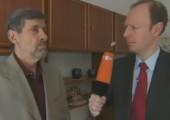 Martin Sonneborn im Interview mit Hans Püschel von der NPD