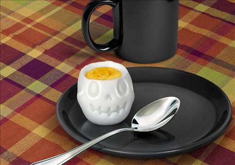 So muss ein Frühstücksei aussehen!