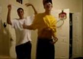 Webcam-Gangster