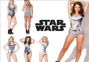Star Wars kann so sexy sein