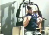 KO beim Training