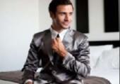 HIMYM - Suitjama - Barney Stinsons Schlafanzug