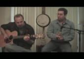 Gitarre vs. Handfurze
