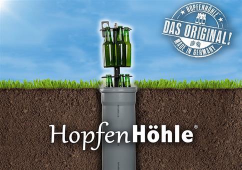 HopfenHöhle