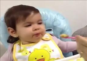 Wenn das Kind sein Gemüse nicht essen möchte