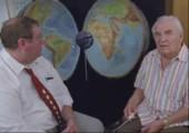 Die Mondverschwörung - Die Erde als Hohlkugel