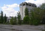 Tschnerobyl heute