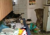 Neue Bilder aus Bennys Wohnung
