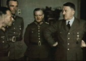 Hitlers normale Stimme