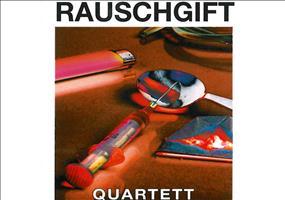 Rauschgift Quartett