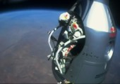 Supersonic Freefall Mission Highlights
