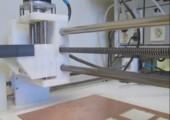 MacGyver Fräsmaschine