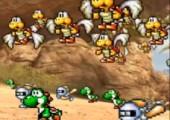 Mario vs Halo (Mario vs Spartan 2)