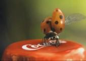 Coole Coca Cola Werbung