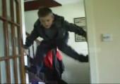 Der Sohn des Spiderman