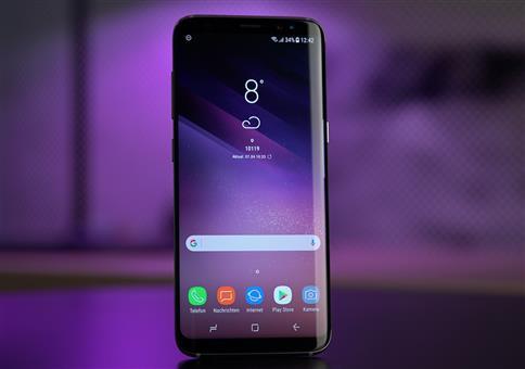 Absoluter Galaxy S8-Kracher!