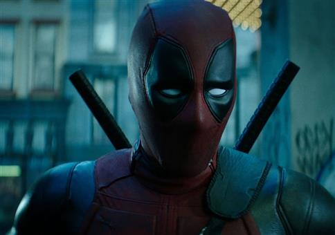 Deadpool 2 Teaser Trailer - No Good Deed