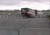 Dieser Bus ist nicht zu stoppen