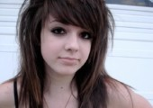 Sweet Emo Girls #41