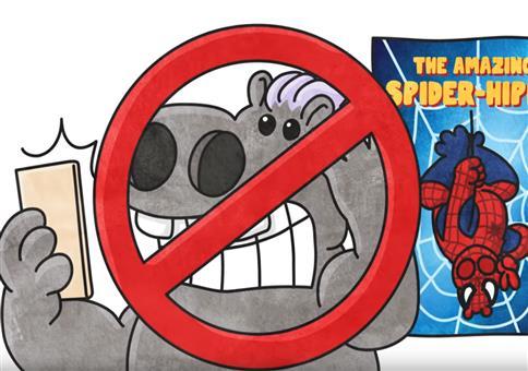 Gegen die Zensur des Internets!