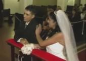 Diese Heirat ist doch echt zum kotzen