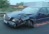 Mein neuer Mercedes