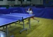 6 jähriges Tischtenniswunderkind