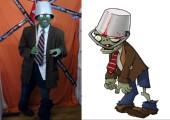 Verrückte und lustige Halloween Kostüme - Picdump #1