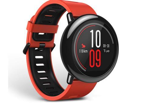 Xiaomi Huami Amazfit Pace Smartwatch für 69,98€ (statt 90€)