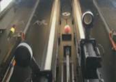 Dieser Roboter kann jonglieren