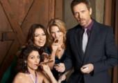Dr House und seine Frauen