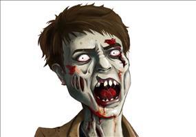 Zombiekalypse - Tagebucheintrag #27