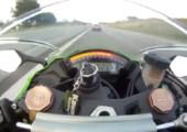 Kawasaki ZX-10R vs Audi RS6