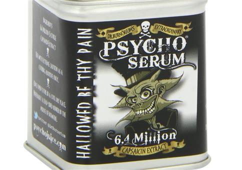 Psycho Serum - 6,4 Millionen Scoville!!!