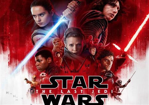 Star Wars – Die letzten Jedi – Trailer 2