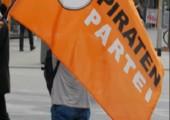 Klarmachen zum Ändern! Piratenpartei wählen!
