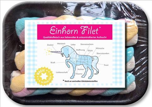 Einhorn-Filet