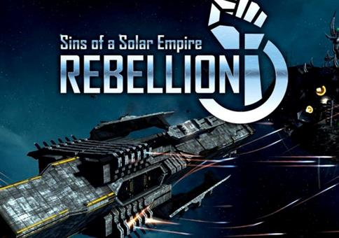 Sins of a Solar Empire Rebellion kostenlos!