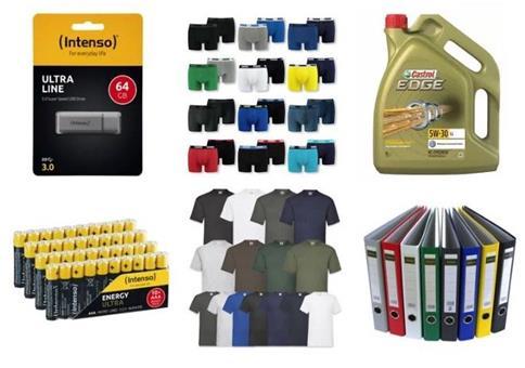eBay: kauf 3, zahl 2 auf ausgewählte Produkte