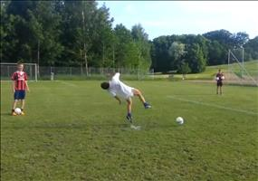 Ultimate Football Soccer Fails 2014