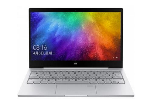 Xiaomi Air 13 Notebook (2017) mit Fingerprint Sensor