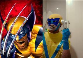 Billige Cosplay Kostüme