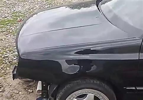 Motor so richtig schön vorglühen